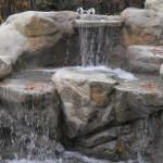Cast Rock Waterfall