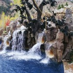 Innovative Rock and Water | Outdoor Hardscapes | Water Features | Landscape Design | Pools